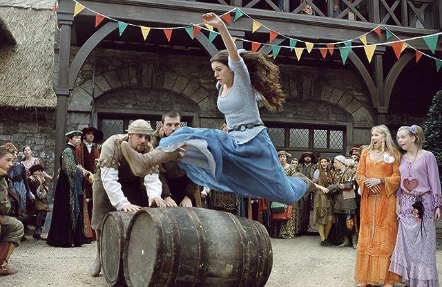 Anne Hathaway in Ella Enchanted (2004)