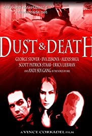 Dust & Death Poster
