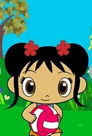 Princess Kai-Lan Poster