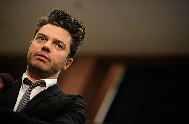 Dominic Cooper at The Devil's Double (2011)