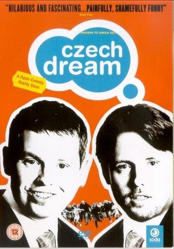 Czech Dream (2004)