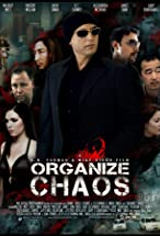Primary image for Organize Chaos