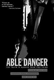 Able Danger Poster