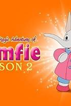 Image of Magic Adventures of Mumfie