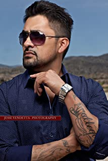 Reynaldo Gallegos Picture