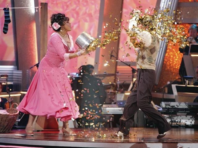 Wendy Williams in Dancing with the Stars (2005)