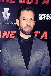 Aktori Sam Quinn