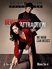 Bewitching Attraction poster