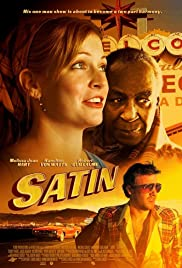 Satin(2011) Poster - Movie Forum, Cast, Reviews
