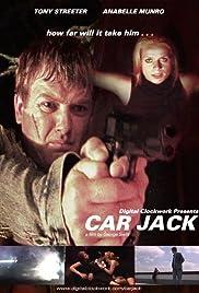 Car Jack Poster