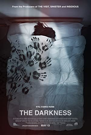 The Darkness ()