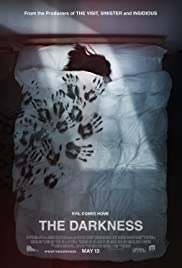 The Darkness (English)
