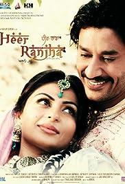 Heer Ranjha: A True Love Story Poster