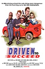 Driven to Succeed(2015)