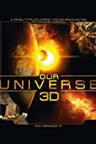 Image of Our Universe 3D