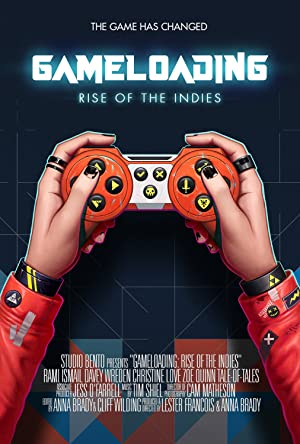 Game Loading: Rise of the Indies (2015)