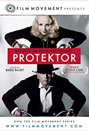 Protektor (2009) Poster - Movie Forum, Cast, Reviews
