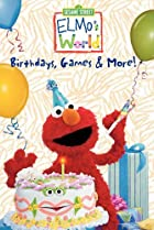 Image of Elmo's World: Birthdays, Games & More!