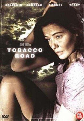 Gene Tierney in Tobacco Road (1941)