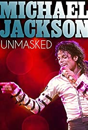 Michael Jackson Unmasked Poster