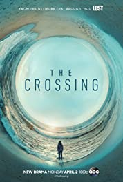 The Crossing - Season 1 poster