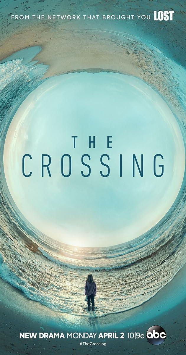 The Crossing Staffel 1