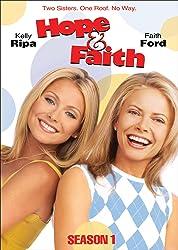 Hope & Faith - Season 3 (2005) poster