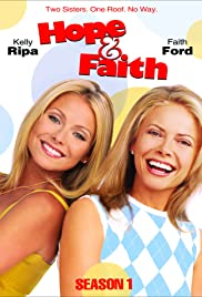 Hope & Faith Poster