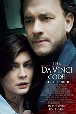 The Da Vinci Code (English)