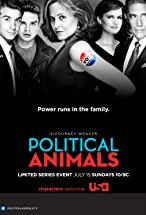 Primary image for Political Animals