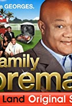 Primary image for Family Foreman