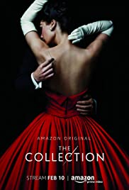 The Collection Poster - TV Show Forum, Cast, Reviews