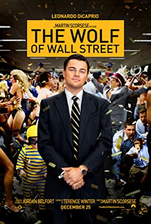 The Wolf of Wall Street (2013) Download on Vidmate