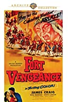 Image of Fort Vengeance