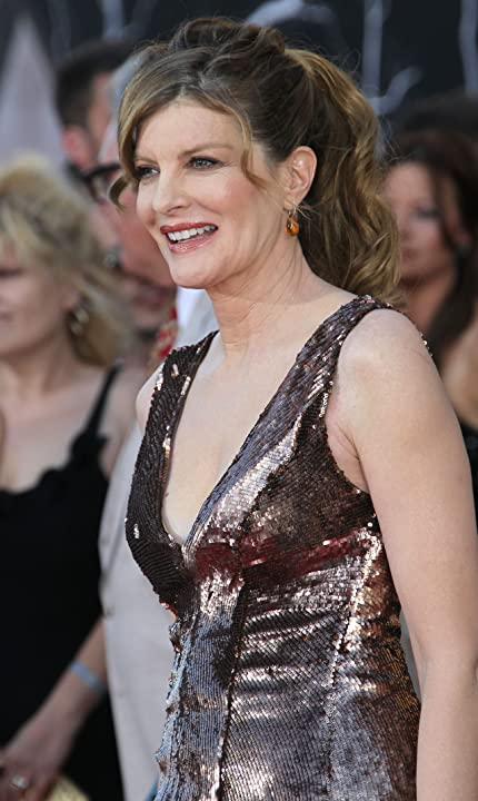 Rene Russo at an event for Thor (2011)