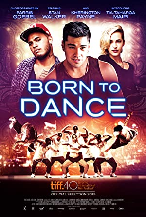 Born to Dance (2015) Download on Vidmate