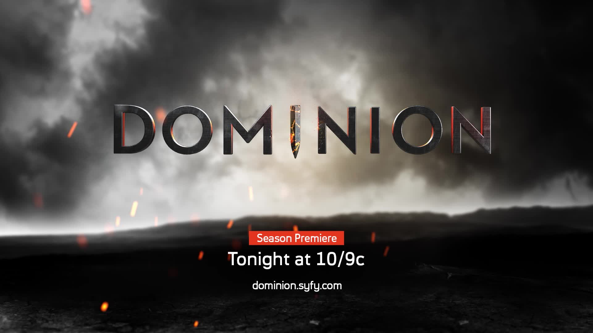The Dominion