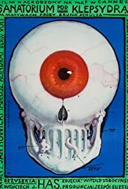 The Hourglass Sanatorium (1973) Poster - Movie Forum, Cast, Reviews