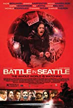 Primary image for Battle in Seattle