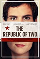 The Republic of Two (2013) Poster