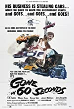 Gone in 60 Seconds(1974)