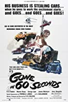 Image of Gone in 60 Seconds