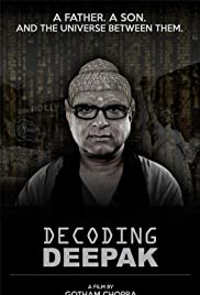 Decoding Deepak(2012) Poster - Movie Forum, Cast, Reviews