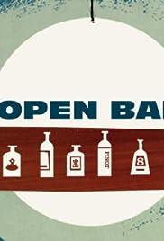 Open Bar Poster
