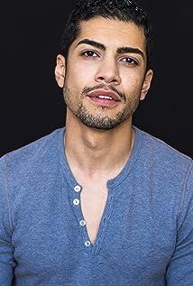 Aktori Rick Gonzalez