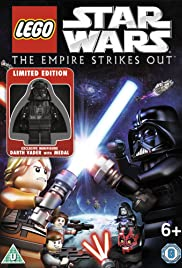 Lego Star Wars: The Empire Strikes Out (2012) Poster - TV Show Forum, Cast, Reviews