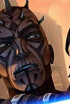 Image of Star Wars: The Clone Wars: Witches of the Mist