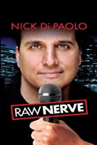 Image of Nick DiPaolo: Raw Nerve