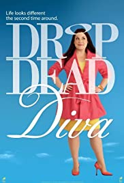 Drop Dead Diva Poster - TV Show Forum, Cast, Reviews
