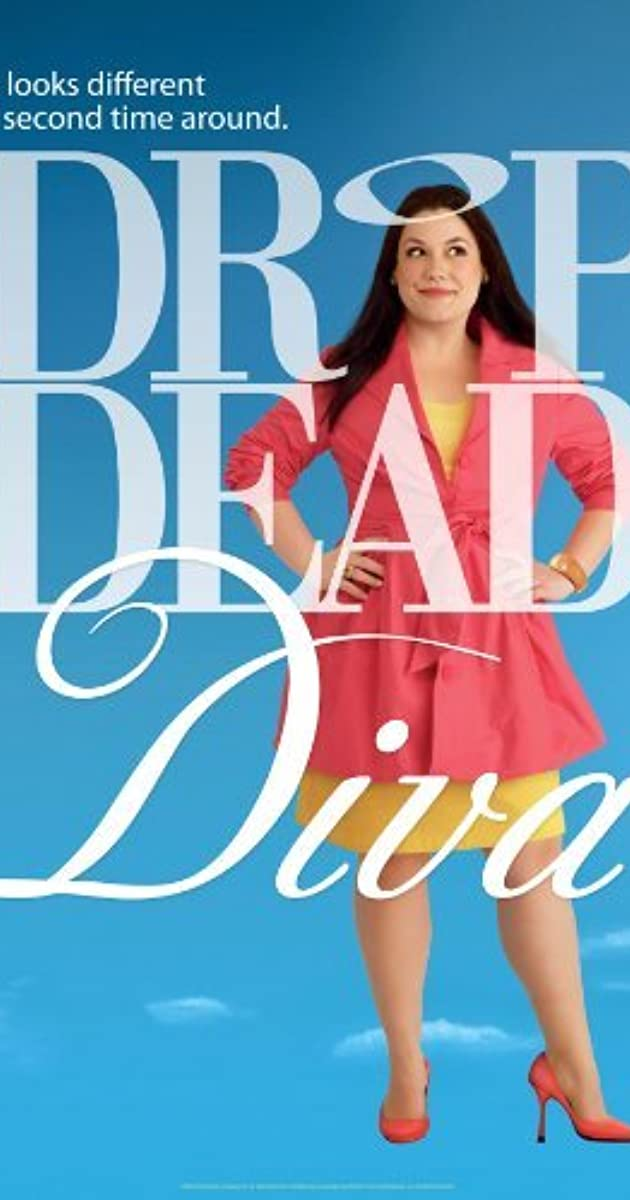 Drop dead diva tv series 2009 2014 imdb - Drop dead diva trama ...